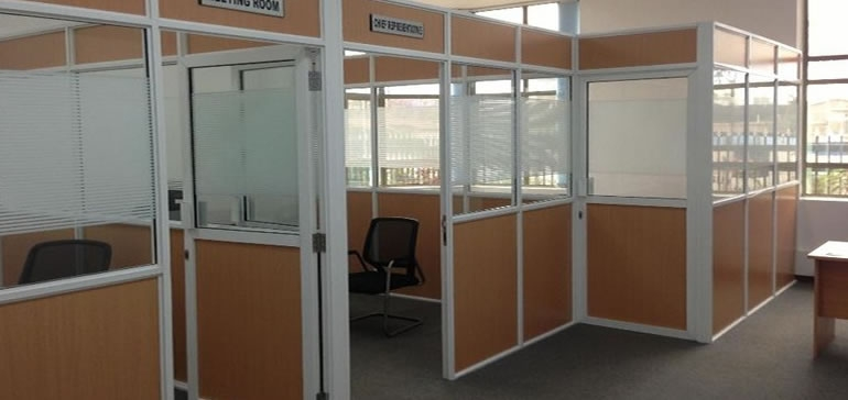 Best for offices partitions